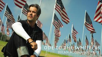 Ode to the Whispers, by Dylan Alexander Price on OurStage