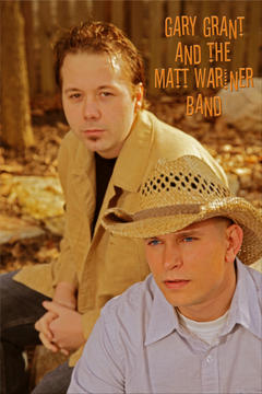 Too Young For What, by Gary Grant and the Matt Wariner Band on OurStage