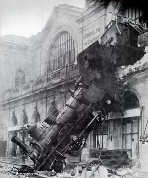 The Train Of Failure, by Shahar Vaknin on OurStage
