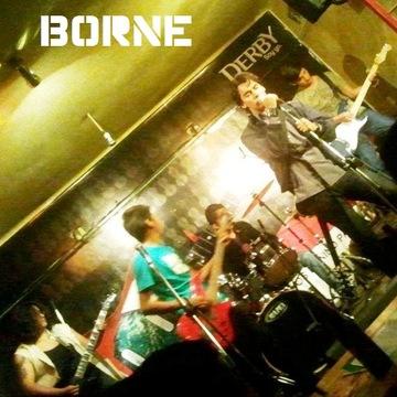 Clara Confusión, by Borne on OurStage