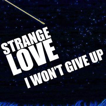 I Won't Give Up (Cover), by strangelove on OurStage