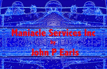 Maniacle Services Inc, by John P Earls on OurStage