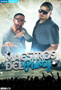 ONDA BEAT FEAT MAESTROS DEL PARTY-YA NO PUEDO MAS, by Maestros Del Party on OurStage