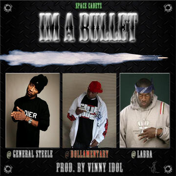 Dollarmentary Feat :: @Generalsteele & @Labba prod by Vinny Idol  , by Dollarmentary on OurStage