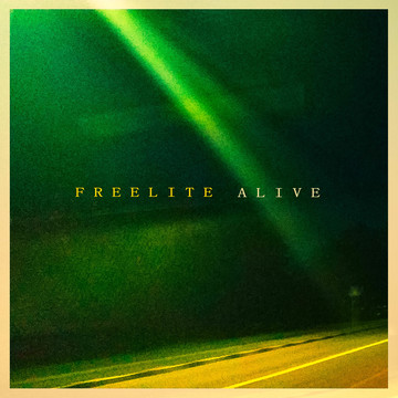 Alive, by Freelite on OurStage