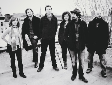 Spare Me Eliza, by Greg Smith and The Broken English on OurStage