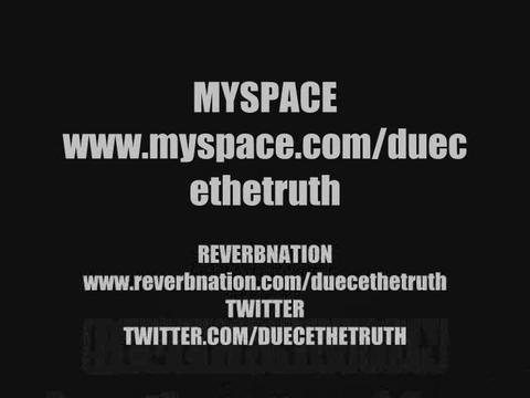 So Swag vid, by Duece The Truth on OurStage