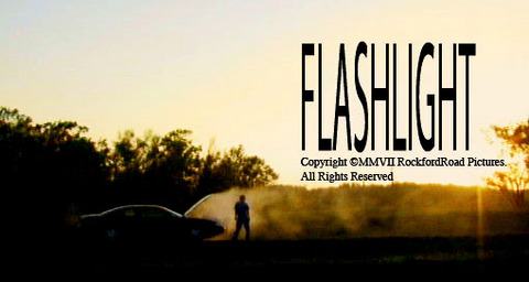 Flashlight, by Mike P. Nelson on OurStage