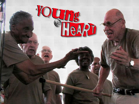 Young@Heart at Newport Folk, by OurStage Productions on OurStage