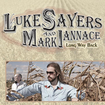 Long Way Back, by Luke Sayers & The Last to Know on OurStage