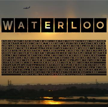 Waterloo, by Matt Dahan on OurStage