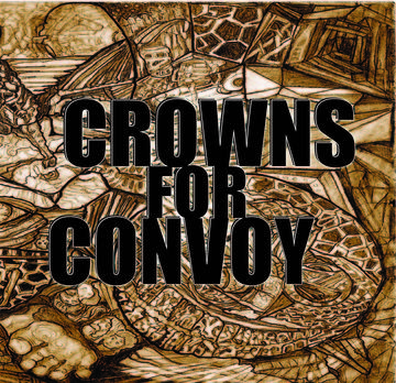 Warmer Place, by Crowns For Convoy on OurStage