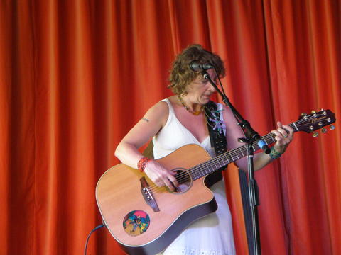 Terese Carlton LIVE FROM AIRPLAY CAFE, by Terese Carlton on OurStage