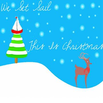 This Is Christmas, by We Set Sail on OurStage