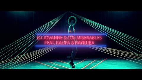 MUEVE TU NALGA (DJ JOVANNE & LOS MISERABLES FEAT K-LIFA &  RAYKUBA, by JOVANNE on OurStage