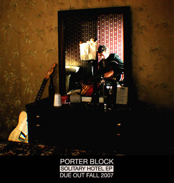 """""""Something Better"""", by Porter Block on OurStage"""