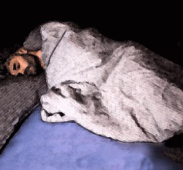 Sleep, by scott carmichael on OurStage