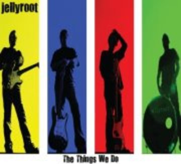 Walk Away, by jellyroot on OurStage