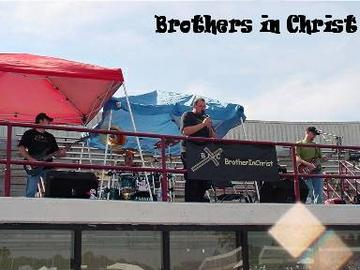 How powerful, by BnC-Brothers in Christ on OurStage