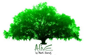 Alive, by Mark Barnes on OurStage