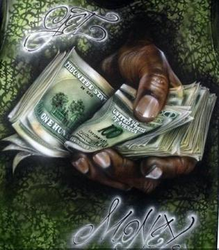 We Gettin Money, by Sir Winston & Dj X-Rated ( Freestyle ) on OurStage