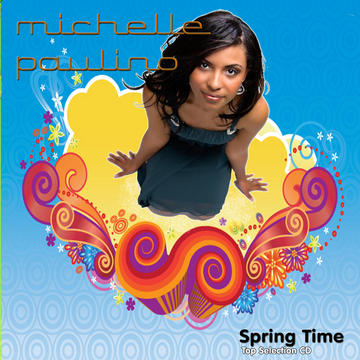 Spring Time, by Michelle Paulino on OurStage