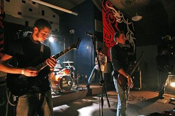 A World Apart, by The Great Escape on OurStage