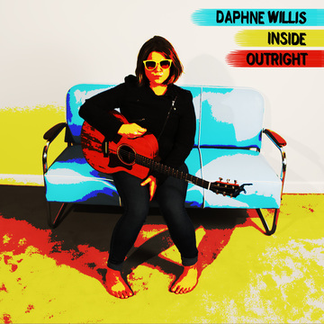 Every Step, by Daphne Willis on OurStage