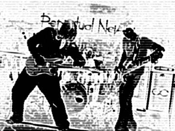 Shards of Ice, by Perpetual Never on OurStage