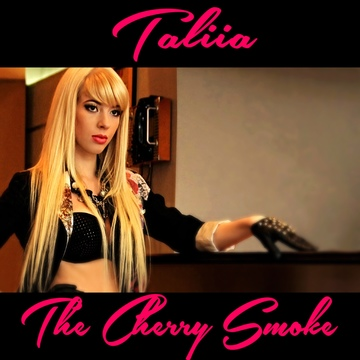 The Cherry Smoke, by Taliia on OurStage