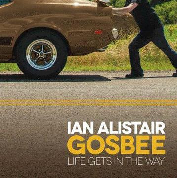 Life Gets In The Way, by Ian Gosbee on OurStage