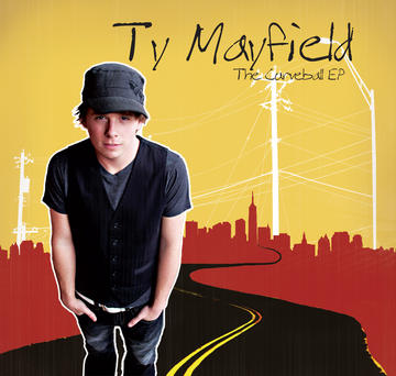 The Curveball, by Ty Mayfield on OurStage