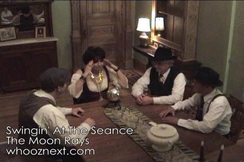 Swingin' At The Seance, by whooznext Productions on OurStage