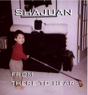 As Soon As You Let Me, by Shajuan on OurStage