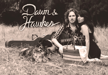 Golden Heart, by Dawn and Hawkes on OurStage