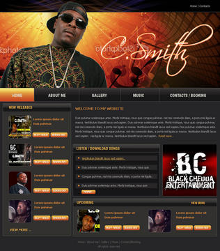 chicken dinner(feat. baby drew& ginesse), by c. smith on OurStage