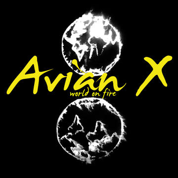 World on Fire, by Avian X on OurStage