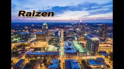 Hard Dayze, by Raizen on OurStage