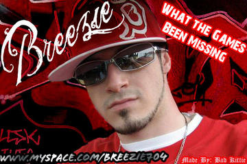 Leanin', by Breezie on OurStage