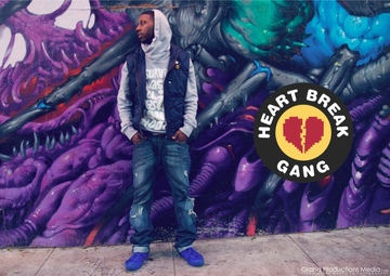HBK CJ NEW BREED DONT WANNA BE HARD DONT WANNA BE A GANGSTER, by HBK CJ on OurStage