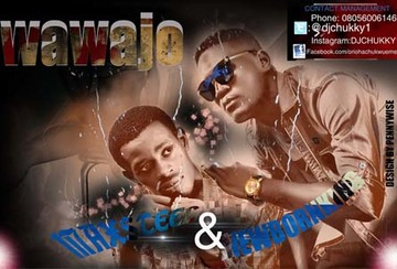Wawajo, by Newbornking on OurStage