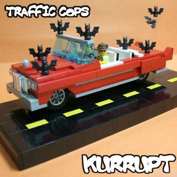Traffic Cops - Kurrupt, by Kurrupt on OurStage