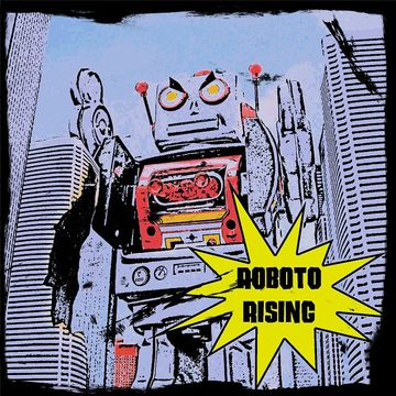 Tocca Guitarro Mr.Roboto, by Roboto Rising on OurStage