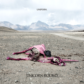 Maybe, by Unicorn Rodeo on OurStage