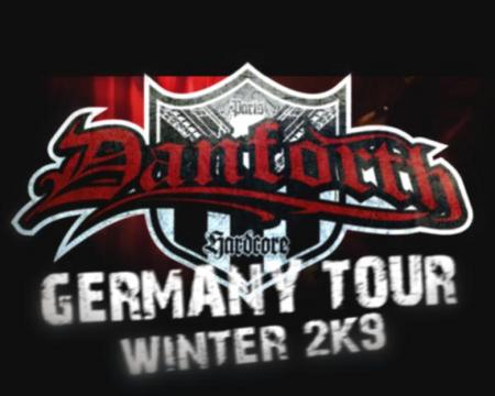 Danforth Germany Tour 2009, by Danforth on OurStage