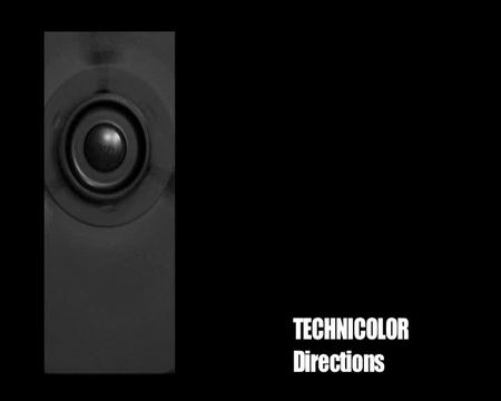 Directions (What You See Is What You Hear - Video), by Technicolor on OurStage