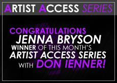 Artist Access Video, by Jenna Bryson on OurStage