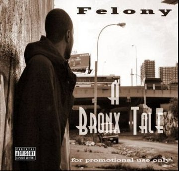 Out the Trunk, by Felony on OurStage