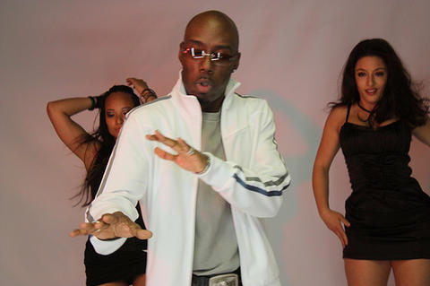 """Like That Official Music Video """"E"""" The R&B Hip-Hop Rockstar, by """"E"""" The R&B Hip-Hop Rockstar on OurStage"""
