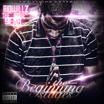 Lost Soul, by Riqwillz on OurStage